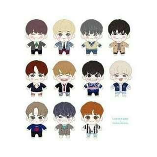 PRE ORDER] Wanna One Official Character Doll - 20cm
