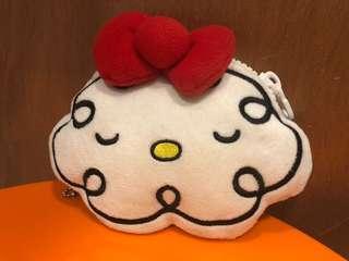 Hello Kitty 雲朵 散子包