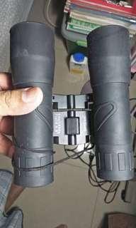 Used binocular