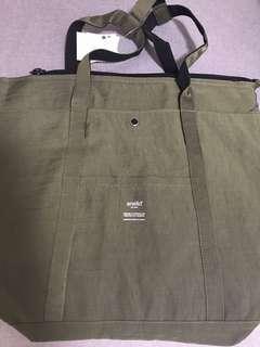 Anello 側孭背包