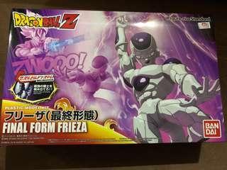 Figure rise final form frieza