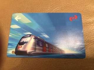 九鐵車票02