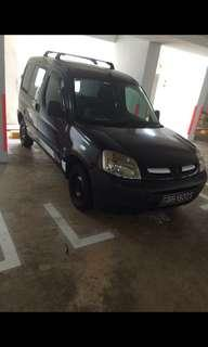 Van plate for sale GBB1800S