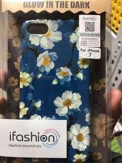 🚚 Apple iphone7 / 8 專用 創意時尚燙金手機殼 附掛繩  原價580元