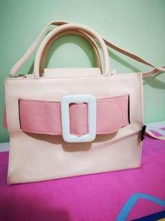 泰國RIYA 包包 手袋 handbag