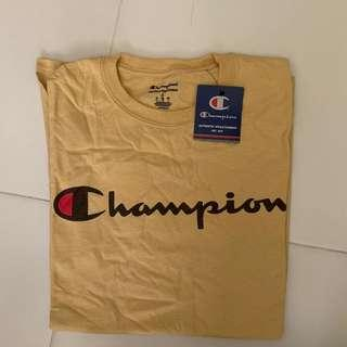 [Instock] Champion T Shirts and Hoodies