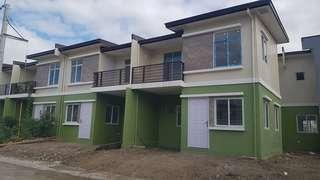 House and Lot with low DP in Cavite near School