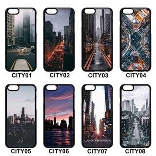 🚚 City Phone Case