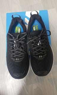 Free $5 voucher SB - Hoka One One - Clifton 4 Wide for Women Size 6