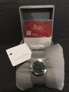Repriced!!Calvin Klein Watch Authentic