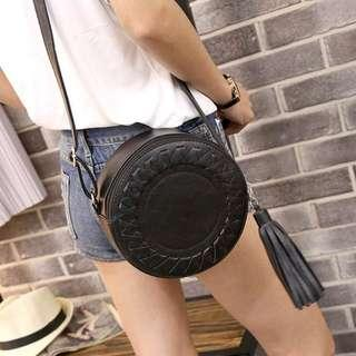 KOREAN CIRCULAR BAG
