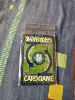 放售抽卡包 只含數碼暴龍舊版卡