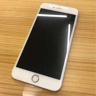 I Phone6 Plus 16G 香檳金 8成新