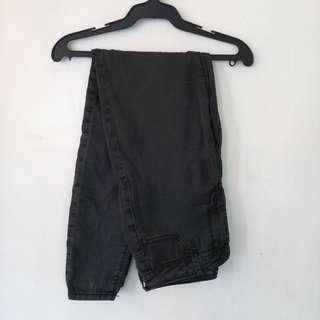 Bershka Highwaist Pants