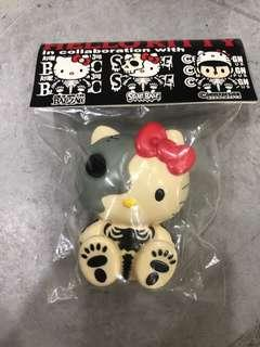 Secretbase Japan Hello kitty