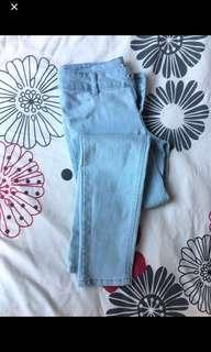 Pull & Bear Denim Jeans
