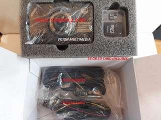 Winner 2 Car Cam, Dash Cam, Recorder, DVR, Camera