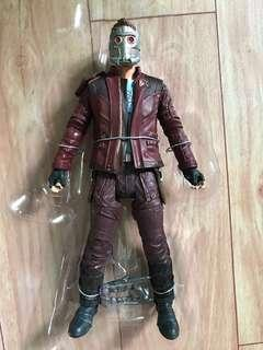 Marvel Select Starlord Guardian Of The Galaxy