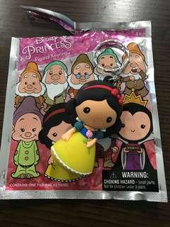 Disney Princess Figural Keyring Snow White