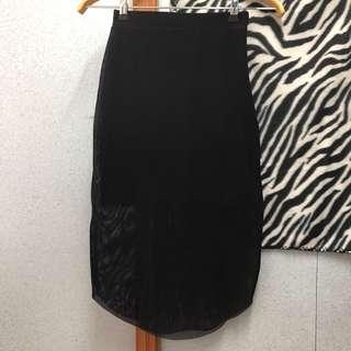 Emoda Mesh Skirt