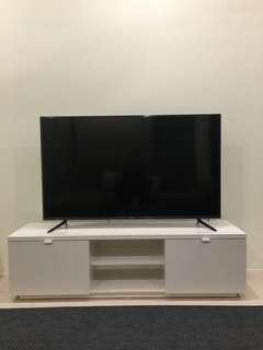 Ikea BYÅS TV Cabinet