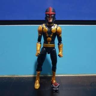 Marvel Legends kid nova