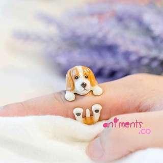 Beagle Ring