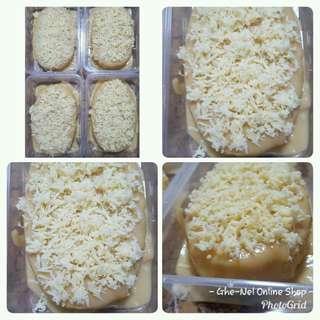 SPONGE YEMA CAKE
