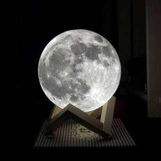 MOON LAMP FOR ORE ORDER