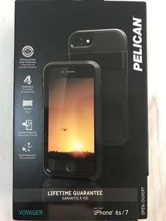 Pelican case for iPhone6s/7