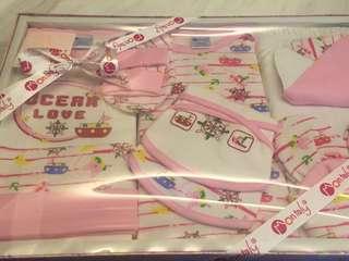 Baby 12pcs Gift Set