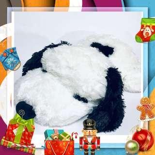 Sleepy Snoppy Plush -XL