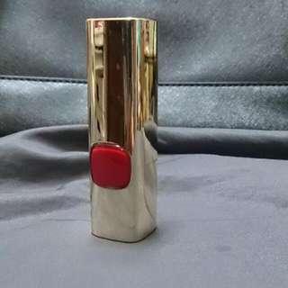巴黎萊雅 純色訂製唇膏 R514 經典紅寶石