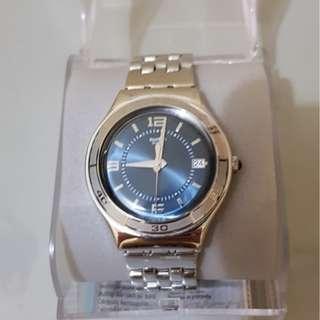 Swatch (pembelian di swiss)