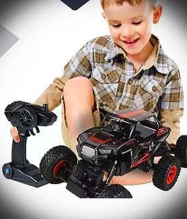 6x6 Rc Rock Crawler Buggy