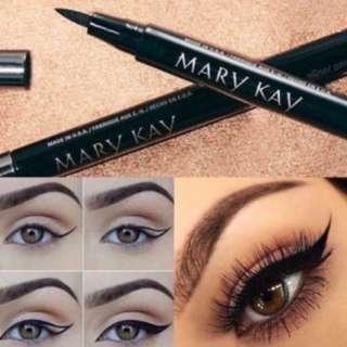 AUTHENTIC Mary Kay Liquid Eyeliner Pen 1.5g