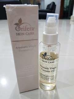Orifera Aromatic Virgin Coconut Oil 100ml #JunePayDay60
