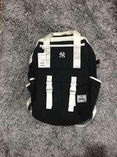 BRANDNEW | New York Yankees Cordura Black Bag