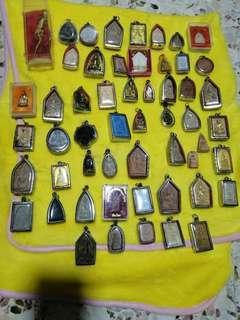 Thai Amulets Bundle