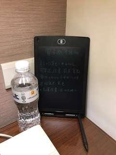🚚 8.5吋(單色)電子紙手寫板