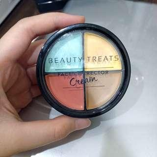 BEAUTY TREATS Face Corrector Cream