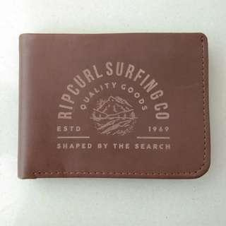 Ripcurl Shore Wallet RFID All Day Brown