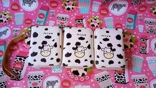 Dompet Moo Moo Cow