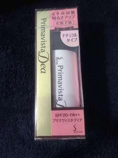 Sofina primavista dea make up base spf20