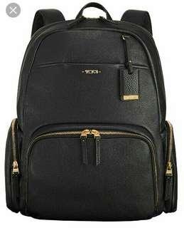 Tas kulit cewek TUMI voyageur calais backpack