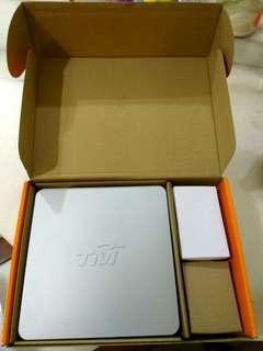 TM Unifi TRG212M Router