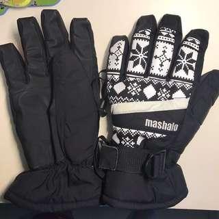 滑雪手套 from Japan