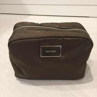 Travel / make up pouch