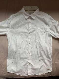 ZARA Kids Shirt
