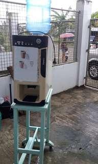 Vendu coffee machine